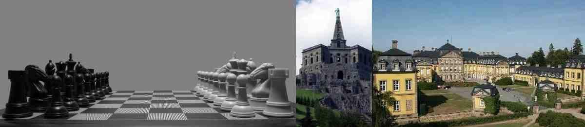 Schachbezirk 1 Nordhessen e.V. im Hessischen Schachverband